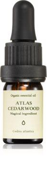 Smells Like Spells Essential Oil Atlas Cedarwood esszenciális olaj