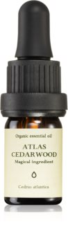 Smells Like Spells Essential Oil Atlas Cedarwood huile essentielle parfumée