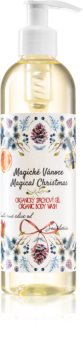 Soaphoria Magical Christmas Shower Gel for Soft and Smooth Skin