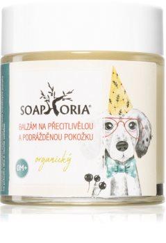 Soaphoria Babyphoria Beruhigendes Balsam für Babyhaut
