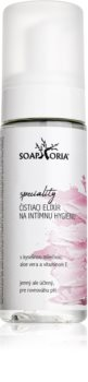 Soaphoria Speciality Lotus Blossom Gentle Cleansing Gel for Intimate Hygiene