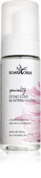 Soaphoria Speciality Lotus Blossom jemný čisticí gel na intimní hygienu