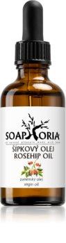 Soaphoria Organic Rosehip Oil