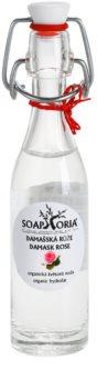 Soaphoria Flower Water organska voda za lice