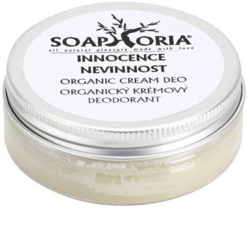 Soaphoria Innocence organski kremasti dezodorans