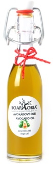 Soaphoria Organic Avokado-Öl