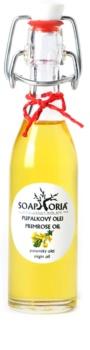 Soaphoria Organic revitalizacijska krema za tuširanje od pupoljka