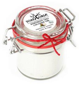 Soaphoria Organic λάδι καρύδας