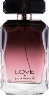Sofia Vergara Love Eau de Parfum voor Vrouwen