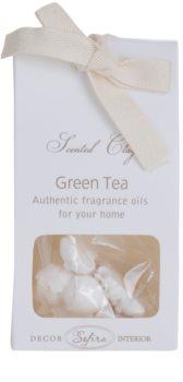 Sofira Decor Interior Green Tea ambientador para armarios 25 g
