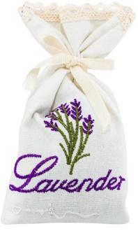 Sofira Decor Interior Lavender Vaatekaapin Raikastin