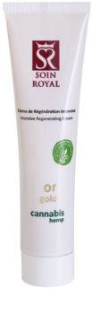 Soin Royal Face Care intenzivní regenerační krém pro suchou a citlivou pokožku