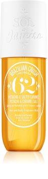 Sol de Janeiro Brazilian Crush Cheirosa '62 parfumovaný sprej na telo a vlasy pre ženy