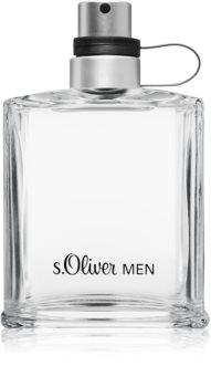 s.Oliver s.Oliver туалетная вода для мужчин