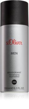 s.Oliver Men дезодорант в спрей  за мъже