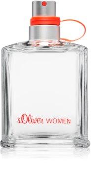 s.Oliver s.Oliver toaletní voda pro ženy