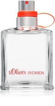 s.Oliver s.Oliver Eau de Parfum hölgyeknek