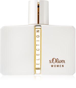 s.Oliver Selection Women Eau de Toilette for Women