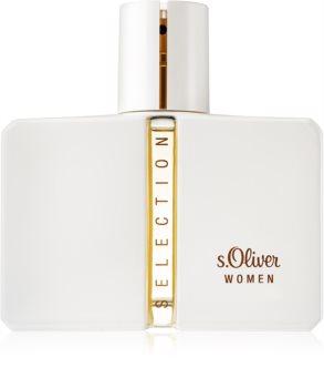 s.Oliver Selection Women Eau de Parfum da donna