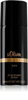 s.Oliver Selection Men Deodoranttisuihke Miehille