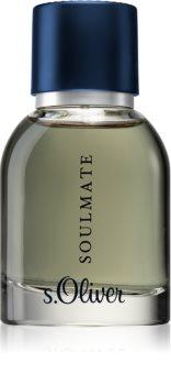 s.Oliver Soulmate Eau de Toilette pentru bărbați