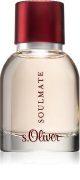 s.Oliver Soulmate Eau de Toilette for Women