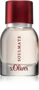 s.Oliver Soulmate Eau de Parfum pentru femei
