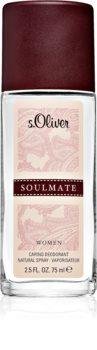 s.Oliver Soulmate deodorant spray pentru femei