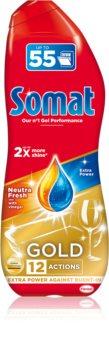 Somat Gold Neutra Fresh gel per lavastoviglie