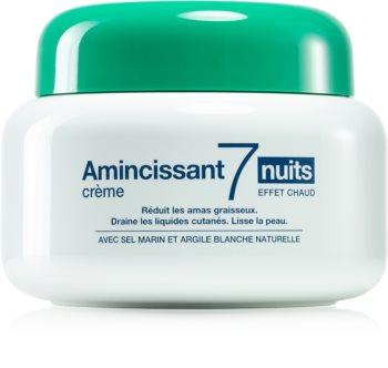 Somatoline Body Care crème de nuit intense effet minceur rapide