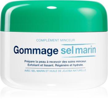 Somatoline Exfoliate exfoliační čisticí gel s regeneračním účinkem