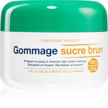 Somatoline Exfoliate gel detergente esfoliante effetto nutriente