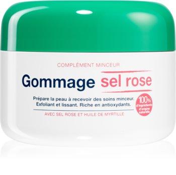 Somatoline Exfoliate exfoliační čisticí gel na tělo