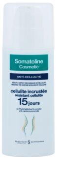 Somatoline Anti-Cellulite Intensivcreme gegen hartnäckige Cellulite