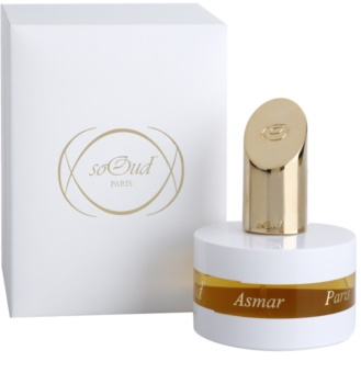 SoOud Asmar eau de parfum unisex 60 ml