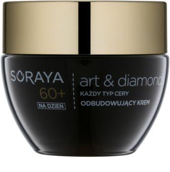 Soraya Art & Diamonds creme de dia regenerador para renovação de células cutâneas