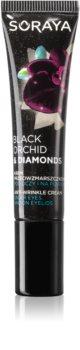 Soraya Black Orchid & Diamonds околоочен крем против бръчки