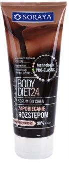 Soraya Body Diet 24 siero rassodante contro le smagliature