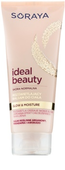 Soraya Ideal Beauty latte corpo illuminante