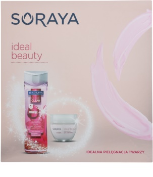 Soraya Ideal Beauty lote cosmético X.