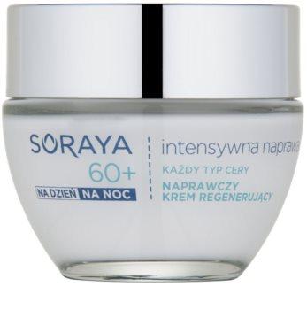 Soraya Intensive Repair hidratante renovador e regenerador 60+