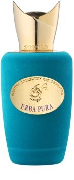 Sospiro Erba Pura parfemska voda uniseks 100 ml