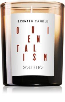 Souletto Orientalism bougie parfumée