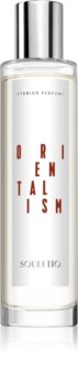Souletto Orientalism room spray