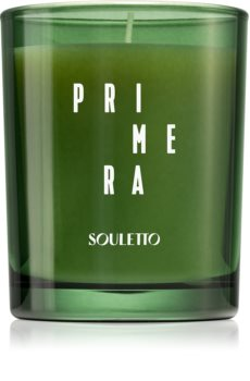 Souletto Primera Scented Candle Duftkerze
