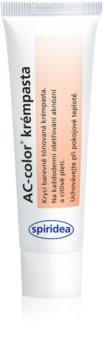 Spiridea AC-color krem tonujący do skóry wrażliwej ze skłonnością do wyprysków