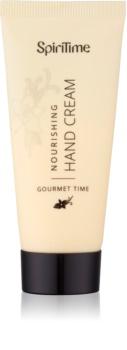 SpiriTime Gourmet Time tápláló kézkrém