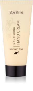 SpiriTime Gourmet Time подхранващ крем за ръце