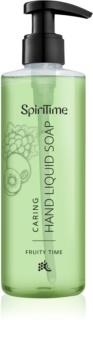 SpiriTime Fruity Time Caring Hand Liquid Soap