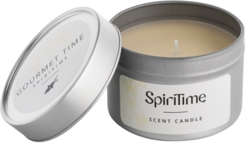 SpiriTime Gourmet Time scented candle